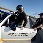 AVONDALE, LA: Guests and Media test the new BF Goodrich G-Force Rival tire at the NOLA Motorsports Park in Avondale, Lousiana on January 21, 22 and 23, 2013. (Photo by Robert Laberge)