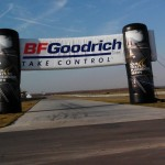 BFG Rival Street Tire Launch Event at NOLA
