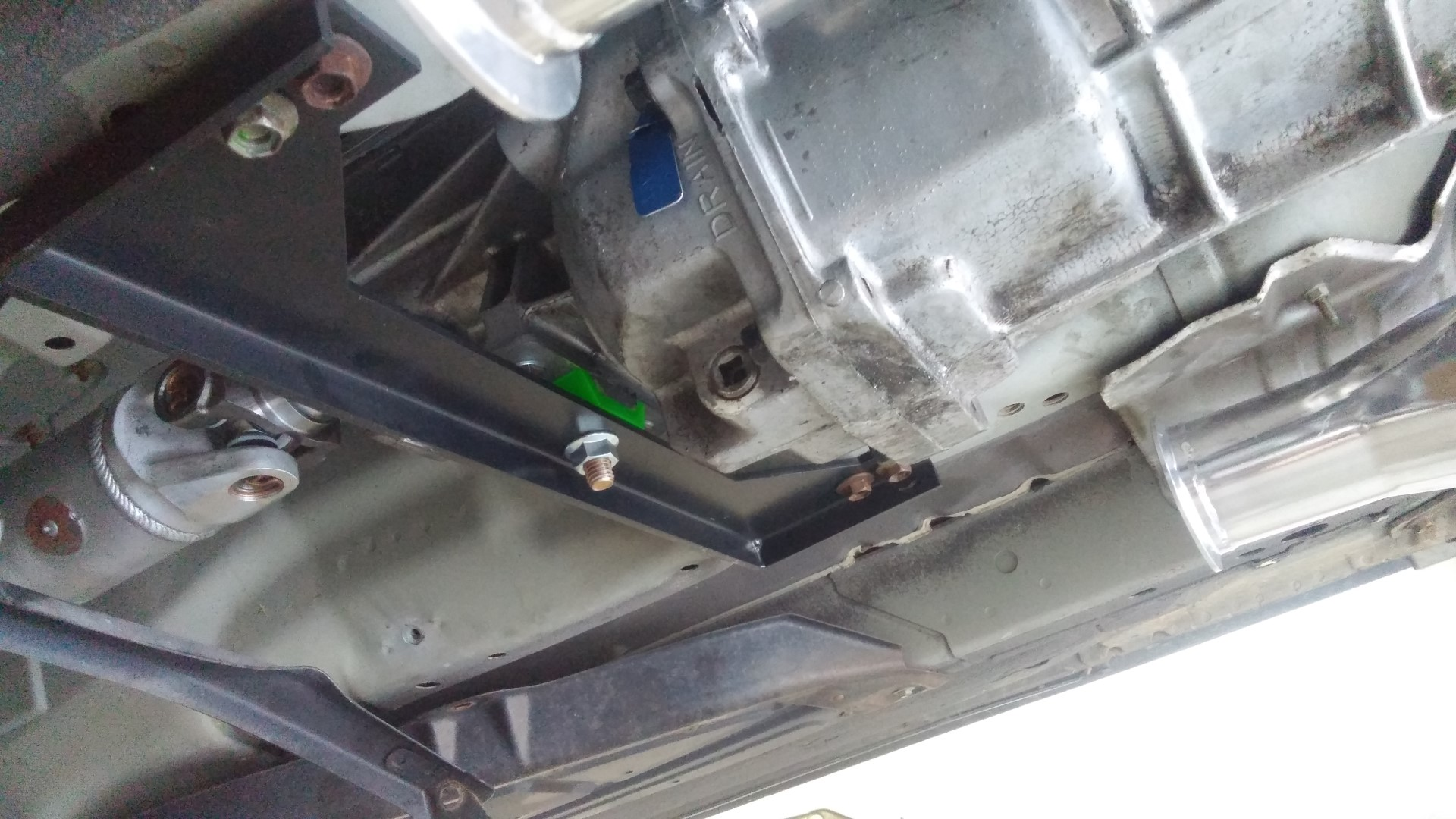 Project LS-Z, Part 4 – Idea Becomes Reality | 365-racing net Blog